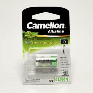 CAMELION 4LR44