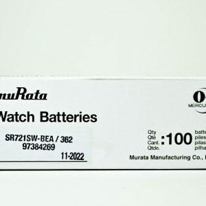 MURATA SR721SW/362