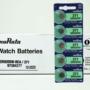 MURATA SR920SW/371